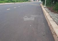 Bán gấp 2 lô đất phường Tân Định, Bến Cát, mặt tiền đường DH601, có nở hậu, lh CC  0352566370
