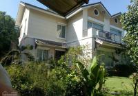 Biệt thự kiểu Châu Âu, khu biệt thự Thảo Nguyên Sài Gòn, Quận 9