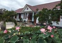Bán biệt thự hẻm 145 Nguyễn Văn Trỗi, Quận Phú Nhuận, DT 20mx25m, giá 150 tỷ, 0904.29.33.63