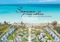Bán căn Sonasea Villlas & Resort Bãi Trường, giá tốt 2 tỷ 0938191353
