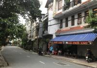 Bán nhà mặt tiền đường Nhất Chi Mai, P13, Q. Tân Bình, 10x30m. Giá 55 tỷ
