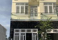 Bán 6 căn nhà Hóa An, 1 trệt 1 lầu, MT 10m, giá 2,2 tỷ đến 2,7 tỷ, hỗ trợ vay 1,5 tỷ, LH 0938018295