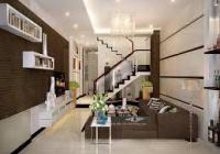 Cần bán gấp nhà HXH Trường Chinh, phường 14, TB: 4x11m, 2L, ST nhà mới 2018, full nội thất, rất đẹp