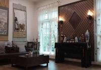 Bán tập thể Pháp Cổ phố Hàng Da, Hoàn Kiếm, full nội thất rất đẹp, DT 180m2, giá 6.3 tỷ