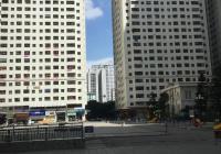 Cho thuê ki ốt khu bán đảo Linh Đàm, LH 0984877152