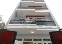 Bán CHDV hầm 7 tầng MT đường Nguyễn Trung Trực, P5, Bình Thạnh (7x22m) TN: 110tr/th giá 27.5 tỷ