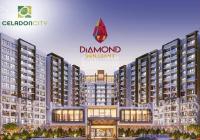 Chính chủ cần bán căn hộ Diamond Brilliant view cực đẹp 3PN (141m2) - 0907 228 472