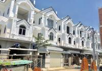 Chính chủ xây dựng và bán trực tiếp biệt thự 04 tầng 6,5x13m, khu dân cư an ninh, giá 5,55 tỷ