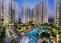 Căn hộ sân vườn tầng 3 - Akari City - trước nhà là công viên tầng 03 cực thoáng - lh: 0906836684