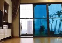 Gia đình cần bán gấp CHCC Victoria Văn Phú, DT 67m2, gồm 2PN, ban công thoáng mát, giá 1.6 tỷ