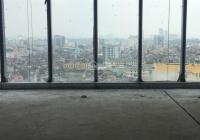 Cho thuê VP tòa nhà Plaschem Nguyễn Văn Cừ 80m2, 120m2, 200m2, 300m2, 2000m2, 190 nghìn/m2/th