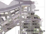 Chuyên cho thuê nhà biệt thự - liền kề xây thô và hoàn thiện KĐT Vân Canh HUD, LH 0945181333