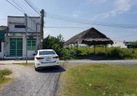 Bán đất 5x20m, thổ cư 100%, cách phà Cát Lái 4km, gần chợ Đại Phước ngay 3337 Hùng Vương Phú Đông