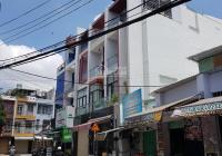 Bán nhà MT đường Nguyễn Thời Trung, P. 6, Quận 5; CN 55m2, cấp 4, giá chỉ 12 tỷ TL