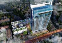 Thanh toán 1,9 tỷ sở hữu ngay CH 6,5 tỷ mặt đường Giảng Võ, độc quyền 5 căn hộ đẹp nhất, 0944725151
