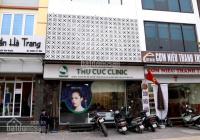 Cho thuê nhà mặt phố Ngụy Như Kon Tum, 90m2 x 5T, mặt tiền 5.5m, cạnh ngã tư Nguyễn tuân