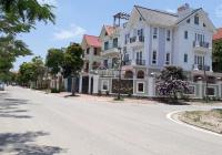 Bán biệt thự Pháp Vân diện tích 280m2, giá 20 tỷ (có TL), nhà hoàn thiện đẹp, SĐCC