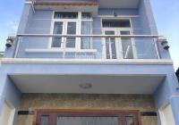 Nhà 4,3x21m 2L, sân xe hơi 2 sẹc Trần Văn Mười, đường thông gần ngã 4 Giếng Nước 4.8 tỷ