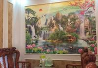 Bán nhà tự xây SĐCC phố Nam Dư, Hoàng Mai, Hà Nội, DT 35m2*4 tầng, giá: 2,3 tỷ có TL, 0962552279