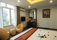 Bán khách sạn mặt phố Miếu Đầm, cạnh trung tâm hội nghị Quốc Gia, 200m2, 9 tầng, 45 phòng, giá rẻ