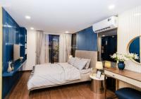 Bán căn hộ La Cosmo - Tân Bình, loại căn A3 view Q1, DT 62.67m2 thiết kế 2PN giá bán 3.330 tỷ (Vat)