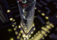 Bán gấp chung cư Tháp Doanh Nhân, giá bán từ 1.232 tỷ/căn, ngay trung tâm Hà Đông, LH: 0988122161