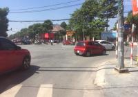 Bán đất xây chung cư 5585m2 (TC 300m2) mặt tiền Huỳnh Văn Luỹ, P. Phú Lợi, TP Thủ Dầu Một