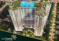Sang nhượng gấp căn hộ La Cosmo Tân Bình, giá 3,3 tỷ/ căn 2PN, hỗ trợ vay 70% - 0934048368
