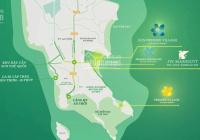 Chủ nhà cần bán lại cặp góc D151 D155, dự án Shophouse Bãi Kem Phú Quốc
