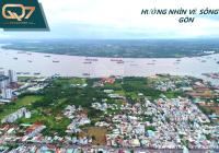 Bán nhà phố thương mại mặt tiền Nguyễn Lương Bằng Phú Mỹ Hưng Quận 7, giá 10 tỷ/139m2. 0901488239