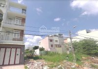 Hàng hiếm - Bán gấp lô đất: 100m2 giá 2.4 tỷ trong KDC Nam Hùng Vương, An Lạc, Bình Tân cạnh ủy ban