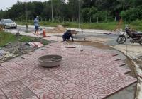 Bán gấp lô đất mặt tiền đường Nguyễn Văn Khạ 30m thanh toán chỉ 500tr nhận sổ