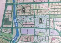 Bán lô biệt thự đơn lập KDC Nam Long, Quận 9, DT: 12x20m, hướng Đông Nam, đường D2