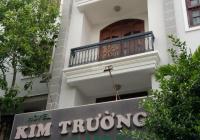 Bán gấp tòa nhà MT Nguyễn Văn Đậu ngay Phan Đăng Lưu Q. Bình Thạnh DT 7.2x20m trệt 6 lầu giá 35.5tỷ