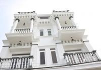 Nhà mặt tiền chợ thị xã Bình Minh 1 trệt 3 lầu, LH 0932576234