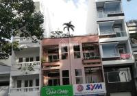 Bán căn đôi mặt tiền đường Ngô Quyền, phường 6, Q5, ngang 8x20m, giá 58.5 tỷ