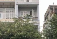 Bán nhà MT đường Minh Phụng, 4 lầu sân thượng, LH 0938538626