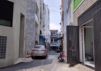 Bán đất hẻm xe hơi thông Nguyễn Xí - Nơ Trang Long, cách Vincom chỉ 100m, SHCC xây tự do