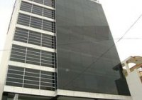 Cần bán nhà mặt tiền Nguyễn Văn Đậu, P11, Q.Bình Thạnh DT 12x40m TX hầm 10 lầu TNT 350tr/th, 59 tỷ