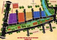 Mở bán 60 KDC Việt Nhân, MT Trường Lưu, Q9, sổ riêng, xây dựng tự do, LH Tú090.330.2523