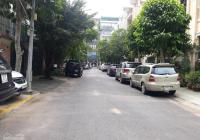Bán biệt thự sân vườn khu compound đường gần Nguyễn Văn Trỗi - Huỳnh Văn Bánh, DT: 8x25m, giá 45 tỷ