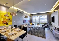 Bán CH Sky Garden, Phú Mỹ Hưng, Quận 7, DT 81m2, giá  tỷ, đang hợp đồng thuê 0977771919