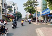 Góc 2MTKD cực đẹp, sầm uất đường Gò Dầu, P. Tân Sơn Nhì, 8.5x20m cấp 4 đang cho thuê. 0938.161.559