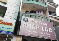 Đi nước ngoài bán gấp nhà 83 đường Trần Phú, quận 5. Diện tích: 4,7m x 15m, 25 tỷ