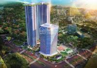 Chỉ 240tr sở hữu ngay căn hộ trung tâm TP Quy Nhơn, 3 mặt giáp biển. LH: 0901410358.