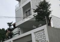 Bán nhà 2MT Nguyễn Trãi 5.5x15m NH 8,5m P. Bến Thành Q1 4 lầu TM 24.5 tỷ HĐ 200tr/th 0918577188