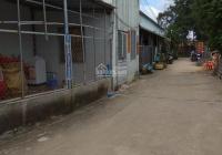 Cho thuê nhà trọ Phú Lợi, Thủ Dầu Một, Bình Dương