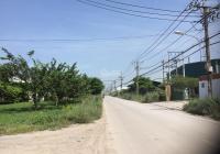 Bán 25.538m2,có 7109m2 thổ cư, đất mặt tiền đường Võ Văn Bích, Củ Chi
