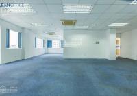Cho thuê sàn văn phòng 118m2, 25 triệu/th, Khúc Thừa Dụ, Cầu Giấy, Hà Nội