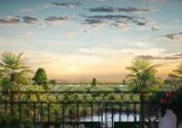 Đất nền biệt thự q9 giá rẻ chỉ 21tr/m2, DT 1000m2 giáp 3 mặt sông CK 3% - 24%, LH: 0982297698